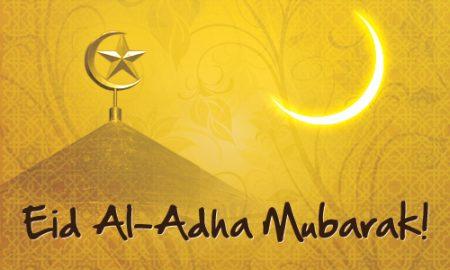 Eid Al Adha UAE 2016