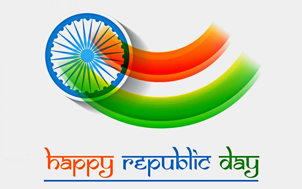68th Republic day India Images