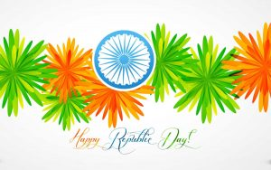 Republic Day Images 2018 Free Download – Happy Republic Day HD Wallpapers, Pics