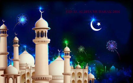 Eid-Ul-Adha Mubarak Images 2016