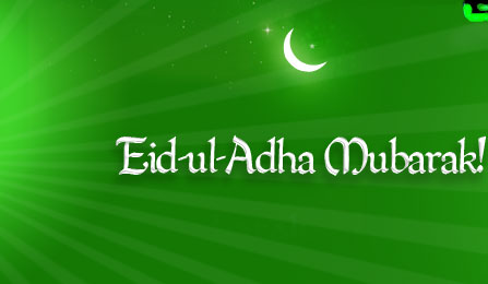 Eid Al Adha Celebrations 2016