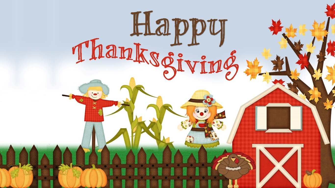 thanksgiving day pictures and quotes