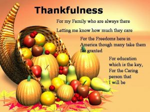 Thanksgiving Day 2018 Quotes, Messages, Status, Wishes, SMS, Thoughts, Greetings & Sayings